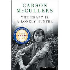 """I love this book! I had heard abou tthis book for years and then my dear friend Julia Roberts did an interview in 'O, The Oprah Magazine' and she listed this as one of her favorite books of all times. The book I love so much--recommended to me by Julia--is 'The Heart is a Lonely Hunter' by Carson McCullers. It's a great, great read and not hard at all.""--Oprah"