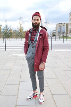 head to toe branded men street style - Google Search