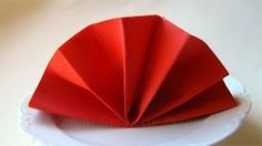 # as # fans # for – Towel Ideas 2020 Napkin Origami, Christmas Napkin Folding, Etiquette And Manners, Wedding Napkins, Birthday Cake Girls, Girl Cakes, Diy And Crafts, Christmas Tree, Tableware