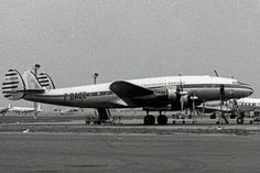 Lockheed L749A F-BAZE Algerie ORY 31.05.57 edited-3 - Air Algérie - Wikipedia