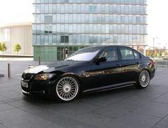 """PHOTOSHOOT: BMW 335i E90 LCI - Alpina 19"""" wheels + Track Day Nürburgring Nordschleife - BMW"""