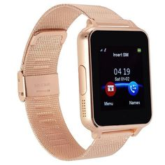 Smartwatch Bluetooth smart watch G06 for Android smartphone Huawei Samsung xiaomi MP3 wearable device Smartwach PK U8 GT08 DZ09