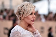Charissa Thompson Photos: 22nd Annual Screen Actors Guild Awards - Red Carpet