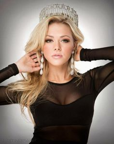 lexi hill miss wyoming 2014 | miss utah angelia layton miss vermont gina bernasconi miss virginia