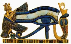 Ювелирное искусство древнего Египта | World of Art