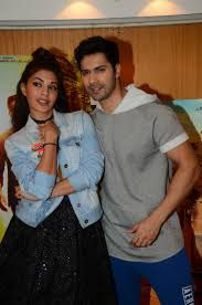 Image result for varun and jacqueline dishoom