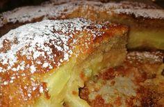 Apple Cake Recipes, Candy Recipes, Baking Recipes, Dessert Recipes, Greek Sweets, Greek Desserts, Greek Recipes, Sweet Loaf Recipe, Food Network Recipes