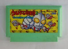 #Famicom :  Ultraman Club 2: Kaettekita Ultraman Club SHI-UU http://www.japanstuff.biz/ CLICK THE FOLLOWING LINK TO BUY IT ( IF STILL AVAILABLE ) http://www.delcampe.net/page/item/id,0360459182,language,E.html