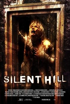 Silent Hill Movie Poster I love this movie would like to see it again ! wish I had this poster at my house Silent Hill 2006, Silent Hill Video Game, Silent Hill Movies, Halloween Movies, Halloween Horror, Scary Movies, Good Movies, Horror Movie Posters, Horror Films