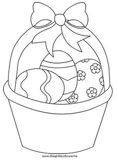 Visit the post for . Easter Bunny Colouring, Easter Coloring Pages, Bible Coloring Pages, Coloring Pages For Kids, Coloring Sheets, Coloring Books, Easter Templates, Easter Printables, Easter Art
