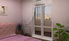 Картинки по запросу двустворчатые балконные двери