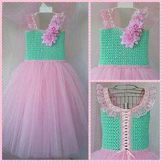 Tütü Elbise Modelleri - El Sanatları ve Hobi Sitesi - El Sanatları ve Hobi Sitesi