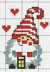 Thrilling Designing Your Own Cross Stitch Embroidery Patterns Ideas. Exhilarating Designing Your Own Cross Stitch Embroidery Patterns Ideas. Xmas Cross Stitch, Cross Stitch Cards, Cross Stitching, Cross Stitch Embroidery, Embroidery Patterns, Hand Embroidery, Christmas Cross Stitch Patterns, Theme Noel, Christmas Embroidery