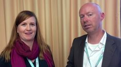 Quickie Interview: John Meuffels And Marianna Exter - 50 Plus Singles Dating In Europe