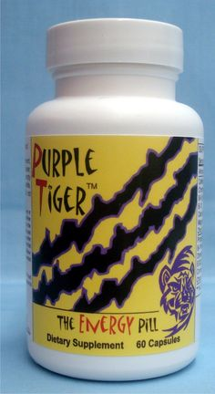 Purple Tiger for more energy and weight loss. Try it today!!  www.tanya.vistahealthproducts.com  601-431-9180
