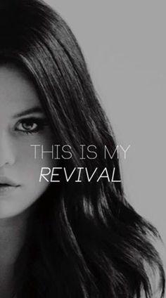 Selena Gomez ❤️ Revival