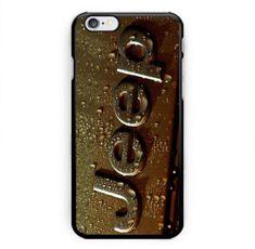 Hot-Jeep-Gold-Vintage-Logo-Hard-Plastic-Case-iPhone-6-6s-6s-7-7-8-8-Samsung