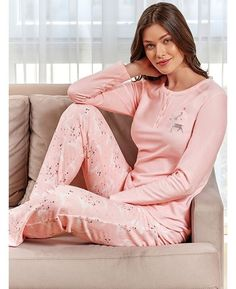 morning moment in time Pyjamas, Pjs, Night Suit, Suit Pattern, Pajamas Women, Beautiful Lingerie, Everyday Outfits, Nightwear, My Outfit
