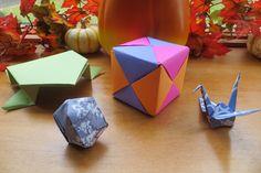 Origami World Days