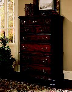 Cherry Grove Collection 45th   DRAWER DRESSER #AmericanDrew #furniture  #drawerdresser #dresser #