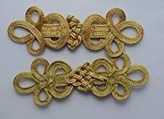 Resultado de imagen para chinese knot buttons how to make