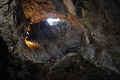 Borra Caves, Andhra Pradesh | Ssmera