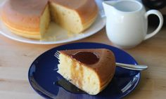 This rice cooker cake is cooked in your rice cooker. Yes, that's right - rice cooker! It looks like a golden buttery cake, uses pancake batter and is so easy that you can get the kids to help you whip it up. What's not to love?
