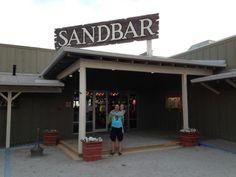 SANDBAR!!!