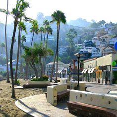 Crescent Street - Avalon Catalina