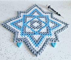 Slip Stitch Crochet, Tunisian Crochet, Irish Crochet, Easy Crochet, Baby Knitting Patterns, Crochet Patterns, How To Make Decorations, Silk Sheets, Booties Crochet