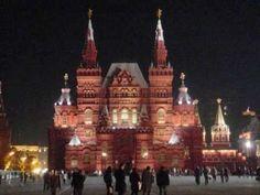 Noches de Moscú (Les nuits de Moscou - Moscow Night's - ПОДМОСКОВНЫЕ ВЕЧ...