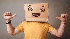 En la vida hay que ser feliz, así que no pierdas la oportunidad de sonreír cada día al ir a trabajar. Si no sabes cómo, pásate por nuestro blog y podrás leer unos consejos básicos para ser feliz.  http://laoficinaonline.es/blog/9-consejos-para-ser-feliz-en-el-trabajo/