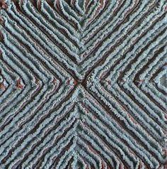 Faux chenille samples Chenille Quilt, Rag Quilt, Quilt Blocks, Textiles Techniques, Sewing Techniques, Textile Manipulation, Fabric Journals, Sewing Art, Sewing Class