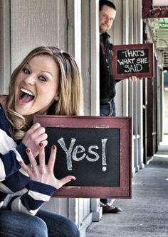 25 Situações que acontecem quando você fica noiva! Você sabia que 43% dos noivados acontecem entre os meses de novembro a janeiro? Imagino que tem muita menina sonhando como será o seu pedido de casamento, e algumas que já foram pedidas mas a coisa…