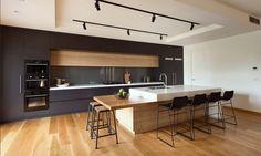 Kitchen Design Trends 2017 - www.houseofhome.com.au/blog/kitchen-design-trends