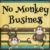 No Monkey Business. 3rd grade blog