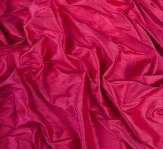 Shantung de Seda rustico composiçao 100% seda