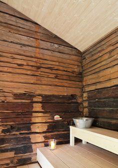 Galería - Sauna Tonttu / Anssi Lassila - Lassila Hirvilammi - 7