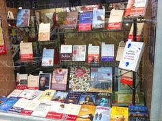 Fermeture définitive de la librairie du collège à Bernay... ~ Temps d'écritures...