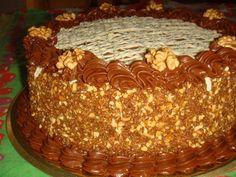 Como rellenar tortas