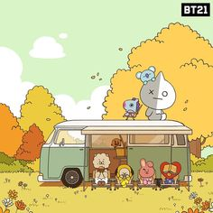 """""Feel that? Jimin, Bts Bangtan Boy, K Pop, Apple Watch Wallpaper, Bts Chibi, Line Friends, Fall Is Here, Cute Backgrounds, Cute Characters"