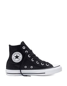 CONVERSE Converse Metallic Chuck Taylor All Star Pebbled Leather Sneakers.   converse  shoes  sneakers 7e7bcb8d2