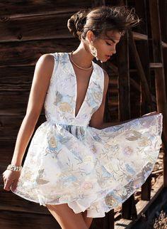 Lurelly Diana Dress