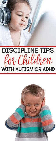 Is it possible to discipline a child with autism or ADHD? Absolutely.