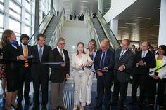 El vigía - El puerto de Barcelona consolida su tráfico de SSS con la nueva terminal de Grimaldi