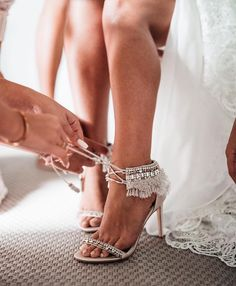 46 Best Bridal shoes images in 2020 | Bridal shoes, Wedding