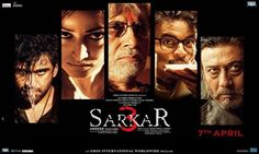 Sarkar 3 Full Movie Download Free Bollywood Movie 2017 Starring Amitabh Bachchan in lead role. Watch Online Sarkar 3 Hindi Full Movie HD MP4 DVD-rip.