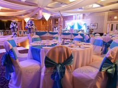 Reception Hall Decoration Quince A 241 Os Pinterest