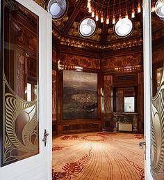 Otto Wagner Hofpavillon Hietzing jeden 1. Sonntag im Monat freier Eintritt