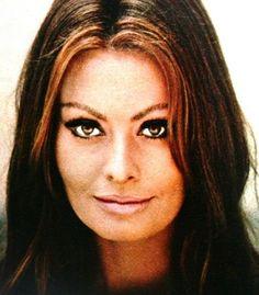 Sophia Loren, 1968